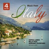 Music From Italy