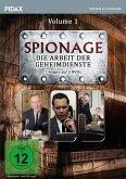 Spionage - Die Arbeit der Geheimdienste Vol. 1