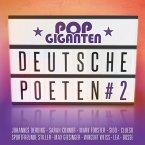 Pop Giganten-Deutsche Poeten 2