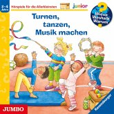 Turnen,Tanzen,Musik Machen (Folge 71)