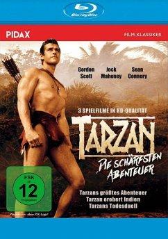 Tarzan - Die schärfsten Abenteuer