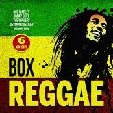 Reggae Box