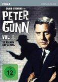 Peter Gunn Vol.1