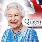Queen Elizabeth II 2022
