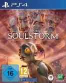 Oddworld: Soulstorm - Day One Oddition (PlayStation 4)