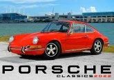 Porsche Classics 2022
