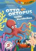 LESEZUG/1. Klasse Otto Oktopus spielt Verstecken