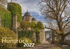 Hunsrück 2022 Bildkalender A3 quer, spiralgebunden