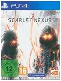 Scarlet Nexus (PlayStation 4)