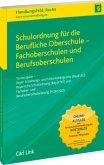 Schulordnung für die Berufliche Oberschule - Fachoberschulen und Berufsoberschulen