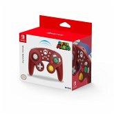 Wireless Battle Pad (Gamecube) - Mario