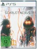Scarlet Nexus (PlayStation 5)