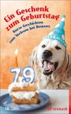 Ein Geschenk zum Geburtstag (eBook, ePUB)