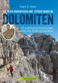 Auf alten Kriegspfaden und -steigen durch die Dolomiten (eBook, ePUB)
