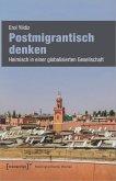 Postmigrantisch denken (eBook, PDF)
