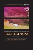 Introduction to the Physics and Techniques of Remote Sensing (eBook, PDF)