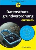 Datenschutzgrundverordnung für Dummies (eBook, ePUB)