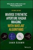 Inverse Synthetic Aperture Radar Imaging With MATLAB Algorithms (eBook, PDF)