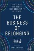 The Business of Belonging (eBook, PDF)