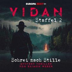Schrei nach Stille, 10 Audio-CD - Vidan