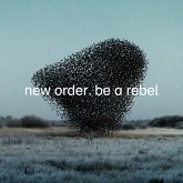 Be A Rebel (12''Ep+Mp3)