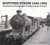 Scottish Steam 1948-1966