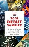 Tordotcom Publishing 2021 Debut Sampler (eBook, ePUB)