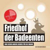 Friedhof der Badeenten, Audio-CD