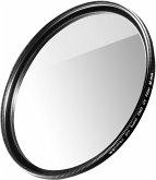 walimex pro UV-Filter Slim Super DMC (49 mm Durchmesser, UV/IR-Sperrfilter)