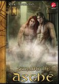 Zenjanische Asche (eBook, ePUB)
