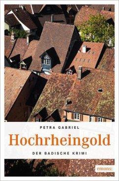 Hochrheingold (Restauflage) - Gabriel, Petra