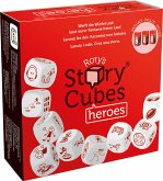 Story Cubes Heroes (Spiel)