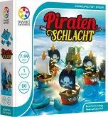 Piraten-Schlacht (Kinderspiel)