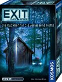 EXIT - Das Spiel: Die Rückkehr in die verlassene Hütte