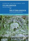 Feldrabbiner im ersten Weltkrieg und Militärrabbiner in der deutschen Bundeswehr