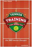 Tennistraining für jeden Tag