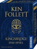 Ken Follett - Kingsbridge - Das Spiel