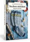 Schwedische Socken stricken