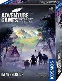 Adventure Games - Im Nebelreich