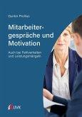 Mitarbeitergespräche und Motivation (eBook, PDF)