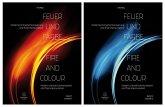 Feuer und Farbe / The Colours of Fire -Choralharmonisierung und freie Improvisation / Chorale harmonization and free improvisation-