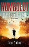 Humboldt und der letzte Lauf (eBook, ePUB)