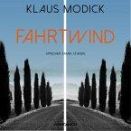 Fahrtwind (ungekürzt) (MP3-Download)