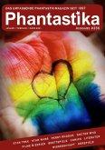 Phantastika Magazin #356: Januar/Februar/März 2021 (eBook, ePUB)