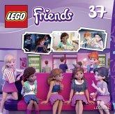 LEGO Friends, 1 Audio-CD
