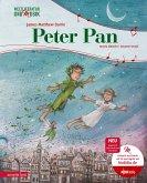 Peter Pan (Weltliteratur und Musik mit CD)