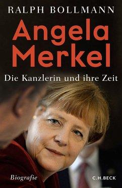 Angela Merkel - Bollmann, Ralph