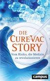 Die CureVac-Story (eBook, PDF)