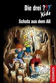 Die drei ??? Kids, 88, Schatz aus dem All (drei Fragezeichen Kids) (eBook, ePUB)