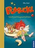 Pumuckl Vorlesebuch - Weihnachtsgeschichten (eBook, PDF)